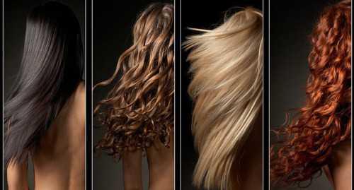 экранирование волос дома и в салоне, все подробности проведения процедуры
