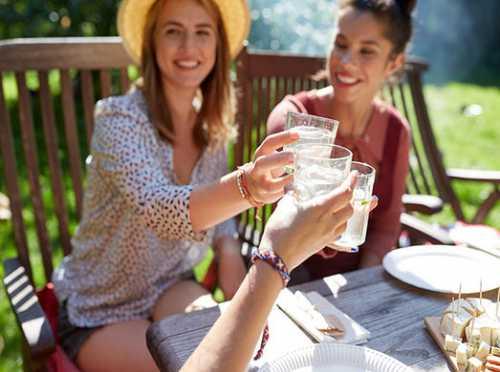 это то, что 8 стаканов воды делают для вашего тела