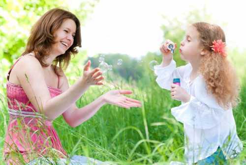 чем заняться в декрете: советы для новоиспечённых мам